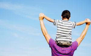 анализ днк на устанолвение отцовства