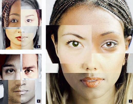 ДНК тест на этническое происхождение