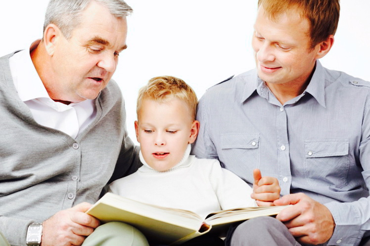 ДНК тест на родство дядя/тетя – племянник/племянница