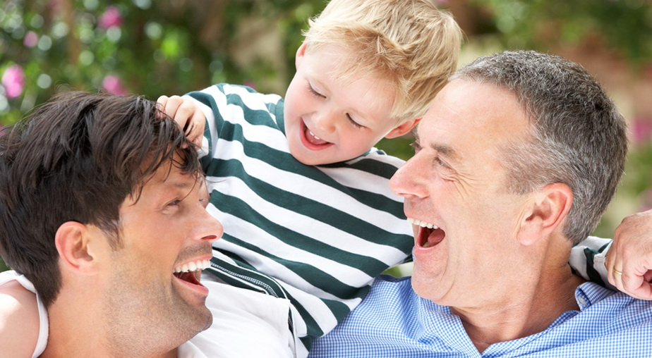 ДНК тест на происхождение по отцовской линии